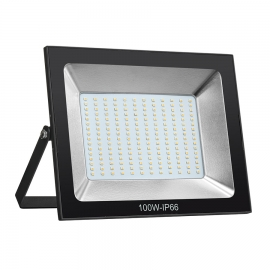 Floodlight LED SLIMS 80 100