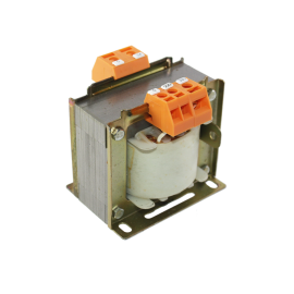Single phase Self-Transformers