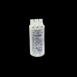 Superimposed-pulse ignitors:KZ400 M