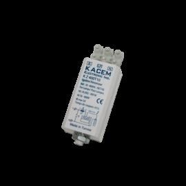 Superimposed-pulse ignitors: KZ400 T10