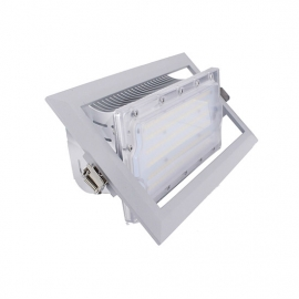 LED floodlight -100W STARLED