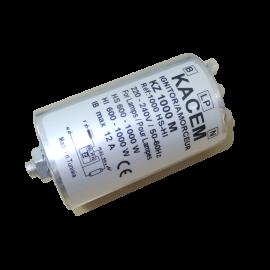 Superimposed-pulse ignitors: KZ1000 M