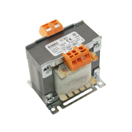 Single phase Transformers For safety and Insulation