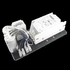 Double Power HPS/HID Equipments