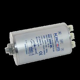 Superimposed-pulse ignitors:KZ2000 ML