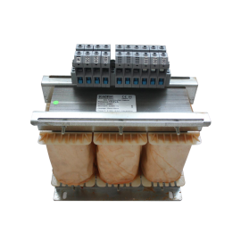 Three-phases Insulation Transformers