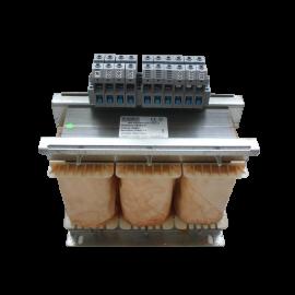 Transformateurs Triphasés d'alimentation